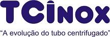 TCINOX – A Evolução do Tubo Centrifugado Logotipo
